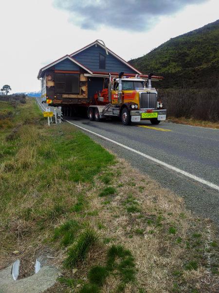 Oversize Nueva Zelanda