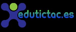 Comunitat EduTicTac espais per a compartir. Plataforma educativa que nos apoya en la difusión de nuestro proyecto.