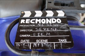 Proyecto RECmondo