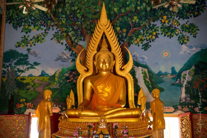templo ko samui