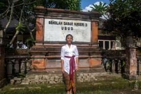 Natasya, Indonesia