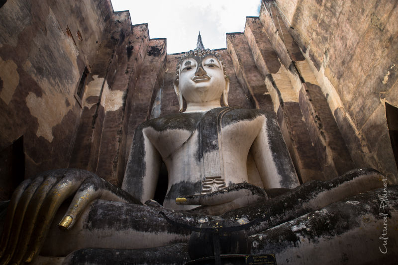 Big Buda Wat Si Chum