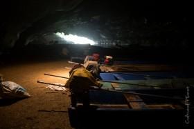 Cueva Kong Lo, Laos
