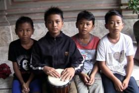 Komang, Indonesia