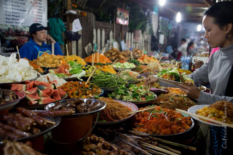 Buffet Luang ^rabang