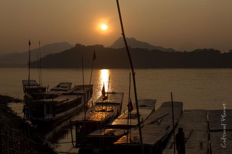 Mekong Luang prabang