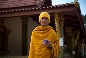 Sullin, Laos