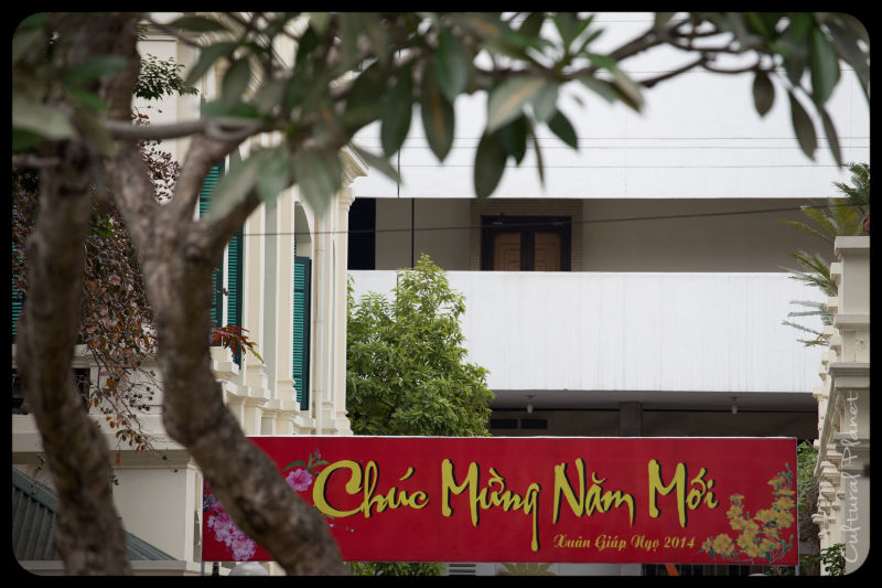 Chuc Mun Nang Moi