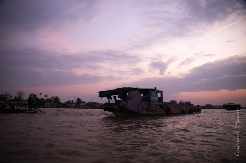 Mekong Can Tho