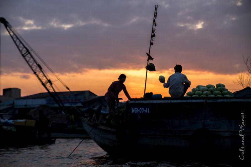 Amancer Mekong