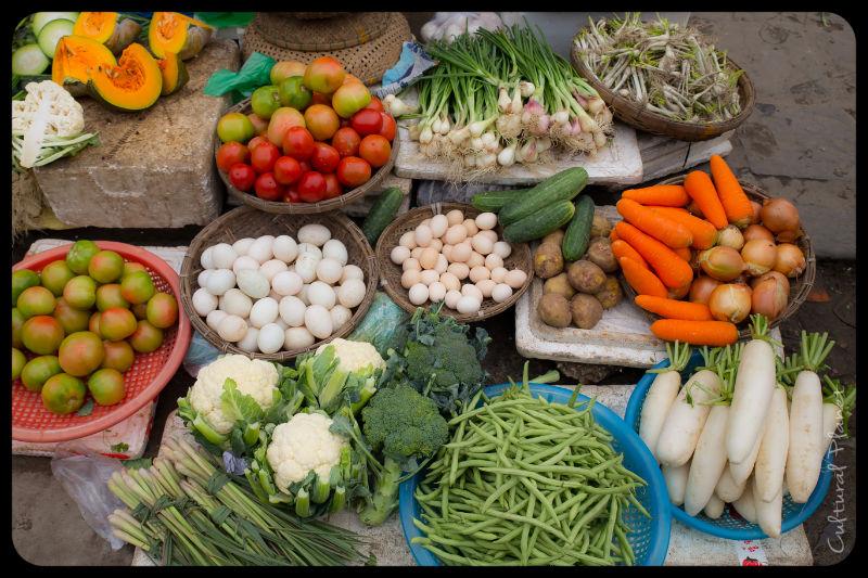 Mercado Hoi An