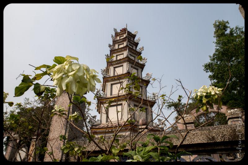 Chuc Thanh Pagoda Hoi An