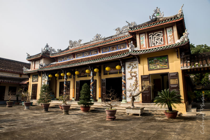 Hoi An , Vietnam