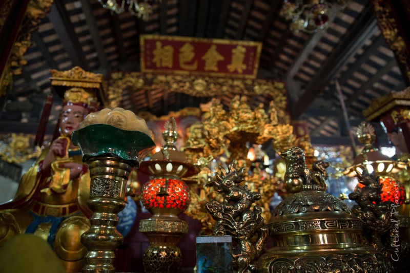 Templo Hanoi