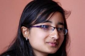 Anjali, Kathmandu, Nepal