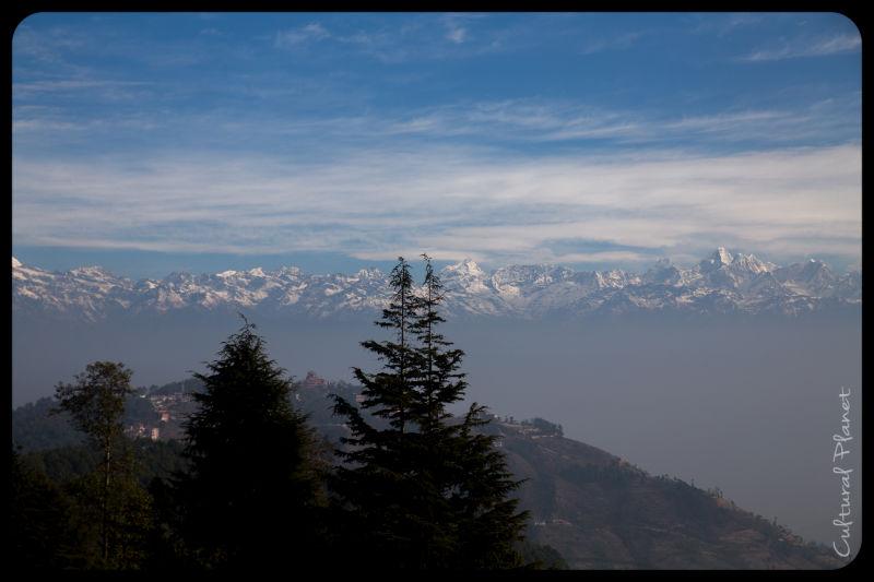 Himalaya Nagarkot