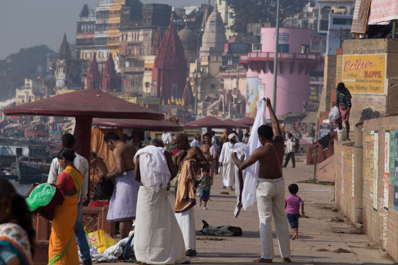 Varanasi Benares