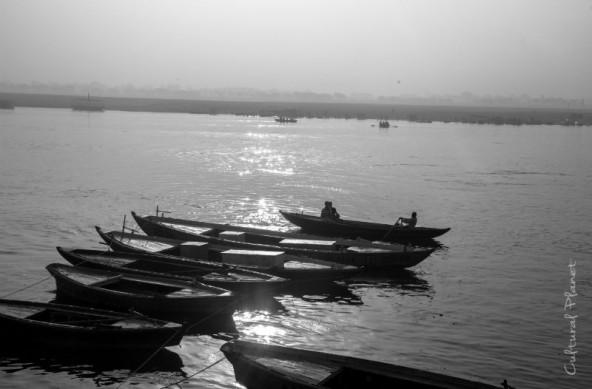Varanasi, el lugar mas antiguo del mundo