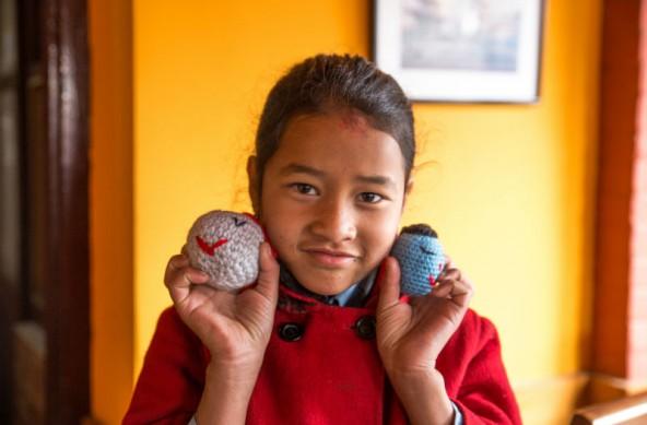 Kritika, Kathmandu, Nepal
