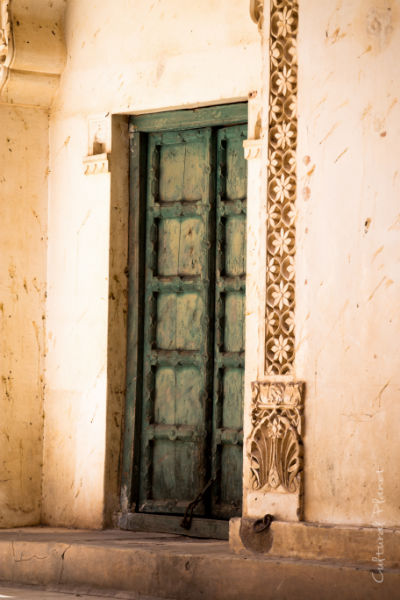 Jodhpur, la ciudad azul