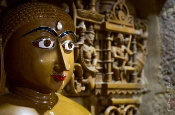 Jaisalmer, la ciudad dorada