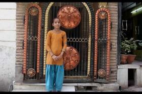 Shalu, Agra, India