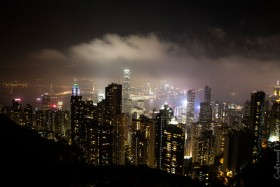 Hong Kong, la ciudad comercial