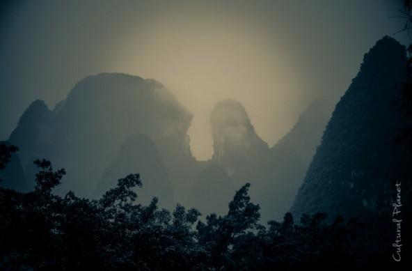 Xing Ping y los billetes de 20 Yuanes