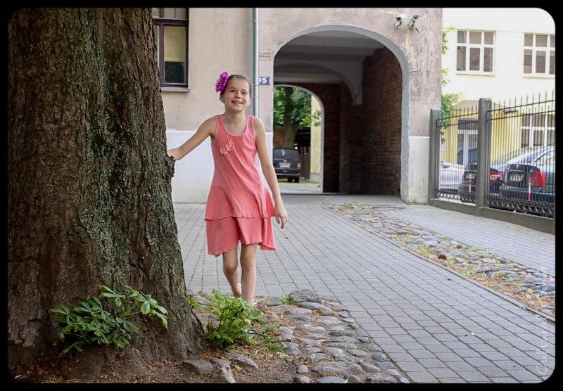 Liva, Riga, Letonia
