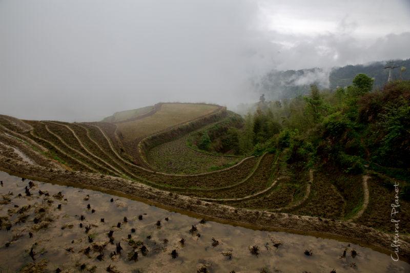 Dazhai, Longsheng