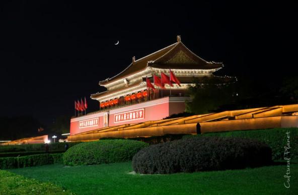 Pekin, la capital del norte