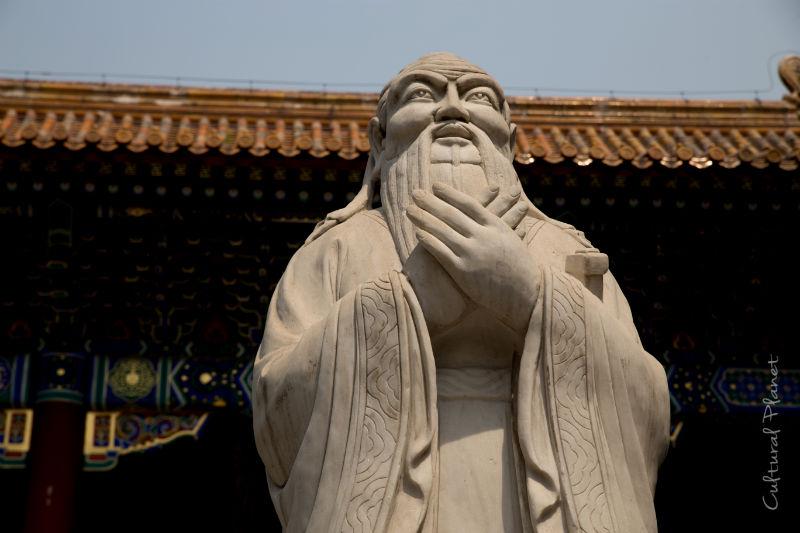 templo de confucio beijing