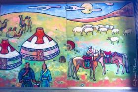 Mongolia, un país desconocido