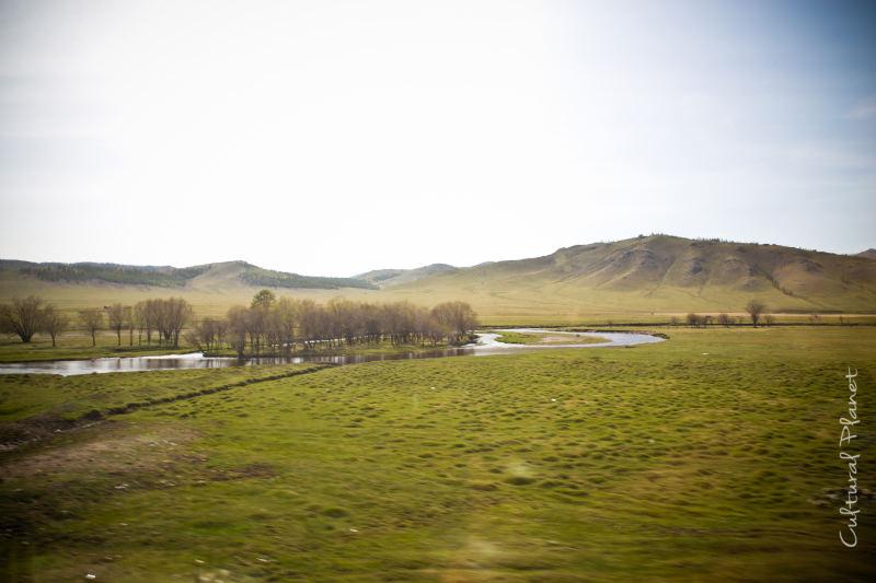 Mongolia Transmongoliano