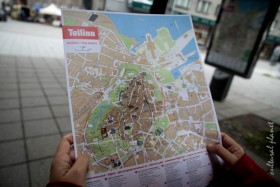 Las 3 capitales de los países bálticos: Tallin, Riga y Vilnius