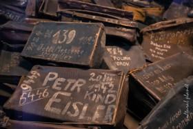 Auschwitz – Birkenau, la prueba del horror