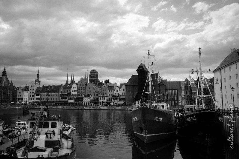 Puerto Gdansk