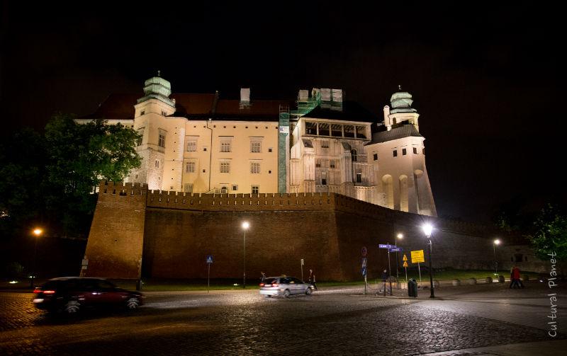Muralla Cracovia